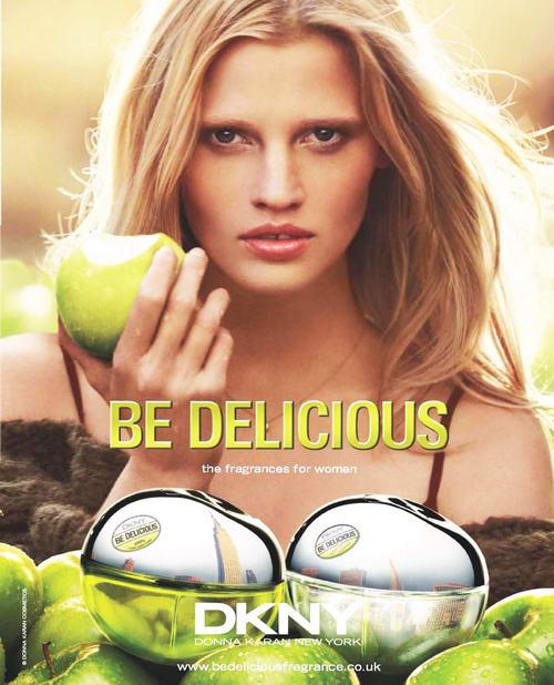 Donna Karan-DKNY-Be-Delicious