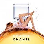 Chance Eau Fraiche от Chanel - привлеки все внимание к себе!