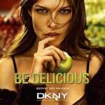 DKNY Be Delicious от Donna Karan - зеленое яблоко