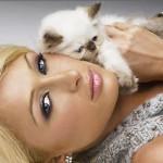Paris Hilton от Paris Hilton призван соблазнять!