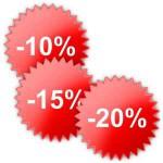 Брендовые ароматы со скидкой до 35% от RA Group International!