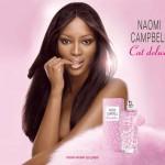 Дерзкий аромат Cat Deluxe от Naomi Campbell (Роскошная Кошечка)