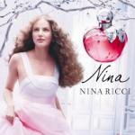 Nina от Nina Ricci (красное яблоко)