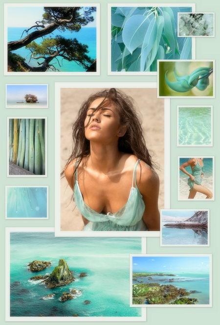 Rochas-Aquawoman
