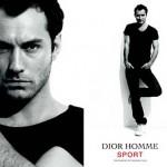 Dior Homme Sport (Диор Хом Спорт) – спортивная свежесть