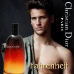 Кристиан Диор Фаренгейт - легенда в мужской парфюмерии