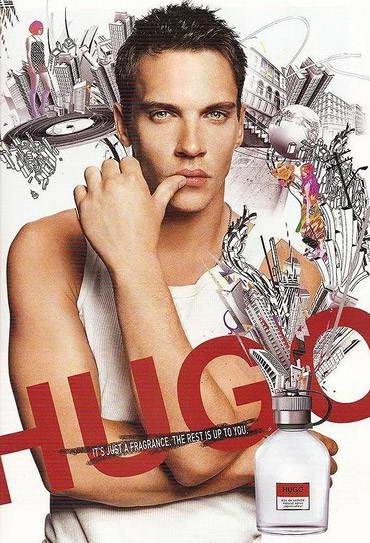 Hugo Boss Hugo вода