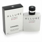флакон chanel allure home sport