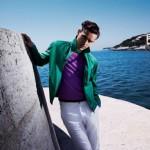 акост Пур Хом – энергичная и бодрящая мужская вода Lacoste