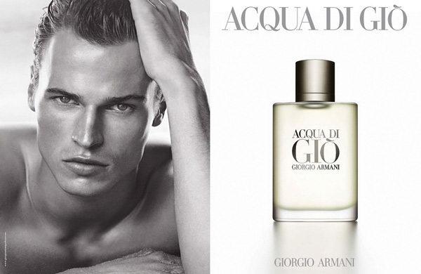 Aqua Di Gio Pour Homme (Аква Ди Джио мужские)