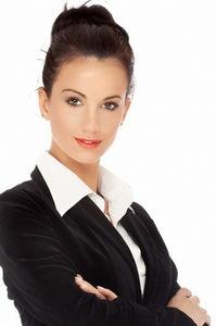 Женщина в сетевом бизнесе