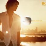 Boss in Motion White – аромат с чистой энергией от Хуго Босс