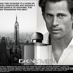Donna Karan DKNY Men – энергия Нью-Йорка для неисправимых романтиков