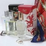 парфюмерия с феромонами