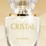 селективная парфюмерия cristal