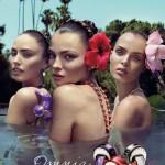 Bvlgari Omnia Coral - воплощение бесконечной женственности
