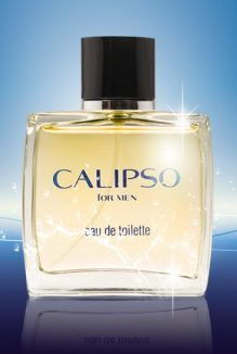 Calipso - элитная парфюмерия для мужчин