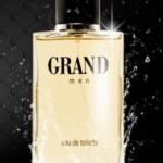 Grand Men - элитная мужская парфюмерия