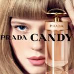 Prada Candy L`Eau – карамельная симфония юности
