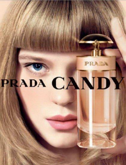 Prada Candy L`Eau