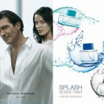 Blue Seduction for Men Antonio Banderas