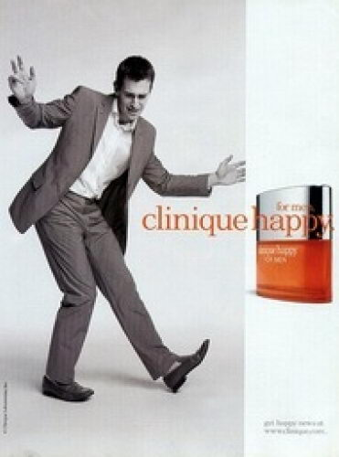Happy for Men - Clinique