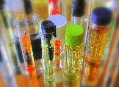 Распродажа парфюмерии в интернете