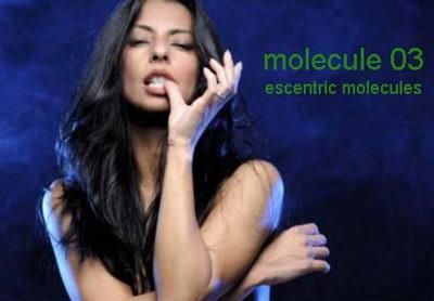 Molecule 03 фото