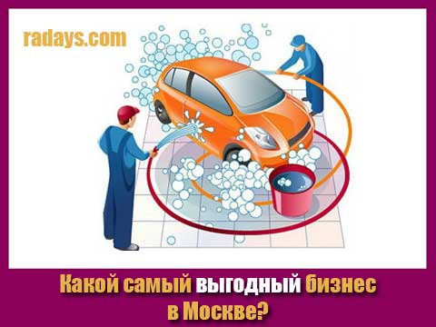 Выгодный бизнес в Москве: что важно для увеличения дохода, помощь