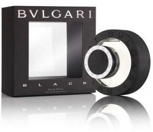 Флакон Bvlgari Black