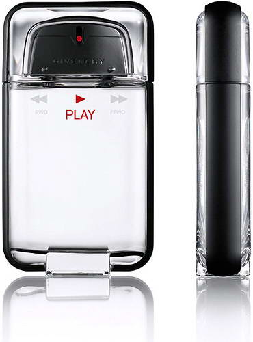 Флакон Givenchy Play for Men
