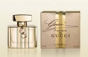 Флакон Gucci Premiere