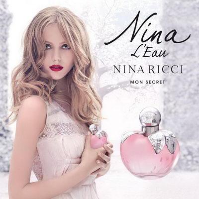 Розовое яблоко Le Paradis de Nina