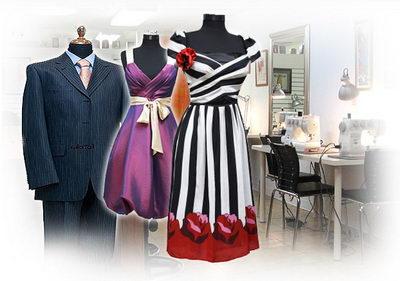 Бизнес по пошиву одежды