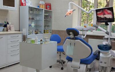 Свой медицинский кабинет
