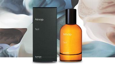 Aesop - Tacit