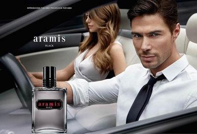Aramis – Black