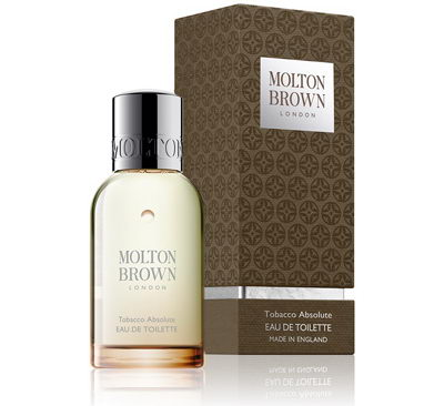 Molton Brown - Tobacco Absolute