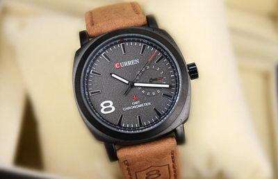 Часы «Curren»
