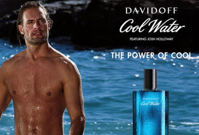 Davidoff Cool Water для мужчин