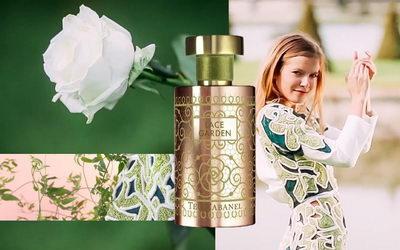 Lace Garden - лучший женский парфюм