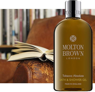 Tobacco Absolute от Molton Brown