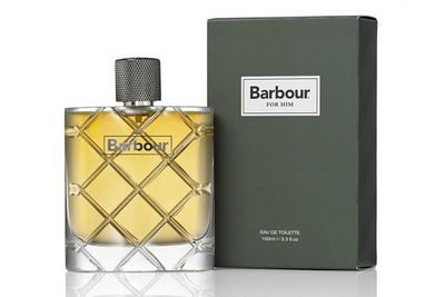 Barbour For Him