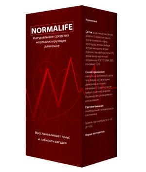 Normalife - фото