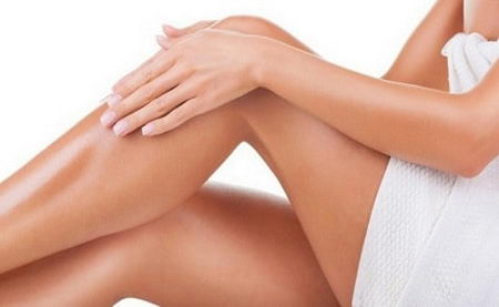 Способы удаления волос на ногах: депиляция в сегоднешней моде