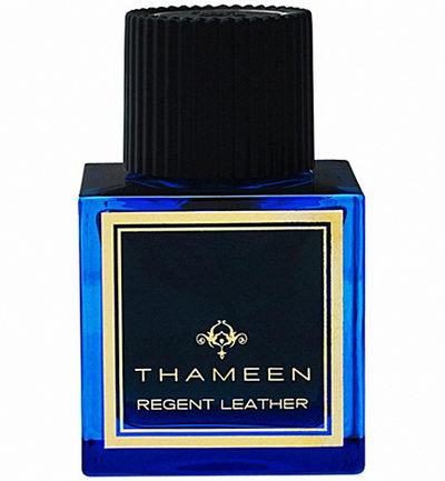 Самыя лучшая парфюмерия Thameen Regent Leather
