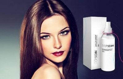 Эффективное средство для борьбы с седыми волосами