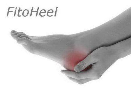 Крем Fitoheel для ног