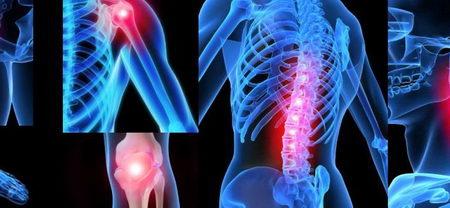 Снять хронические боли в суставах