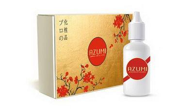 Упаковка Azumi